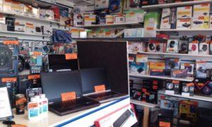 Bazar do RB - Livros, hardware e eletrônicos